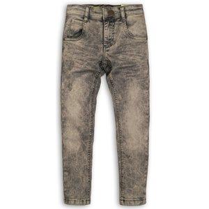 DJ DUTCHJEANS jongens jeans grey jeans dangerous