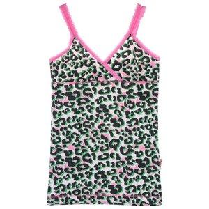 CLAESEN'S meisjes hemd pink panther