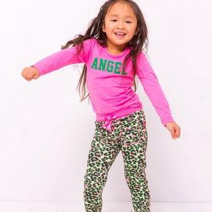 CLAESEN'S meisjes pyjama set pink panther