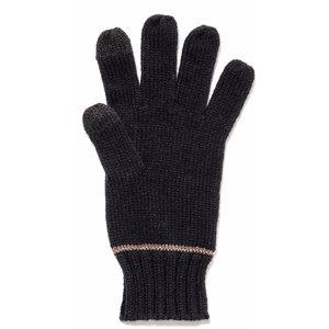 ESPRIT meisjes handschoenen black