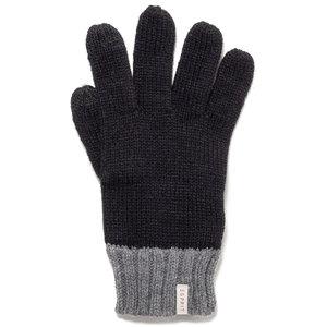 ESPRIT jongens handschoenen black