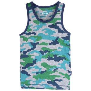 CLAESEN'S jongens hemd army