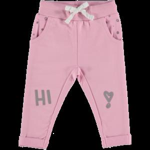 4PRESIDENT meisjes joggingbroek pink