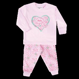 FUN2WEAR meisjes pyjama bride dream