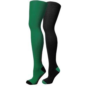 B.NOSY meisjes maillot emerald green