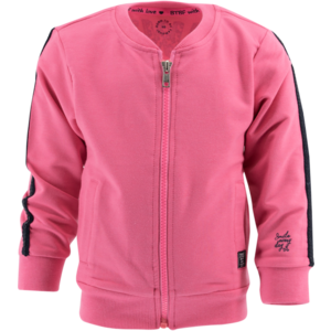 BORN TO BE FAMOUS meisjes vest pink