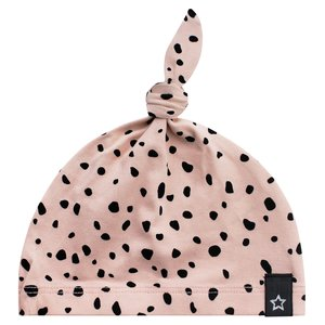 YOUR WISHES meisjes muts pink cheetah