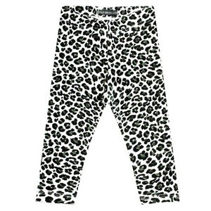 YOUR WISHES meisjes legging leopard camo