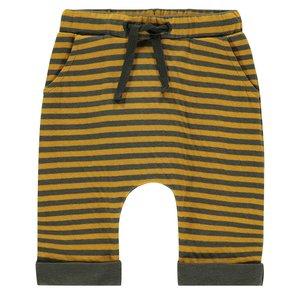 IMPS&ELFS unisex broek dark shadow stripe
