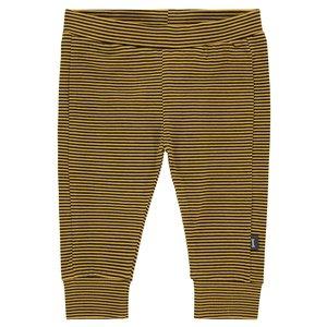 IMPS&ELFS meisjes broek sunflower stripe
