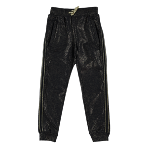 O'Chill meisjes joggingbroek black hannah