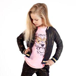 O'Chill meisjes longsleeve pink maerle