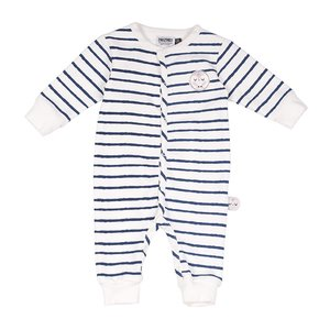 ZERO2THREE meisjes overall stripe aop