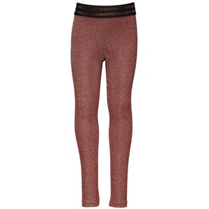 Nono meisjes legging light gold sole
