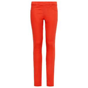 NAME IT meisjes broek poppy red