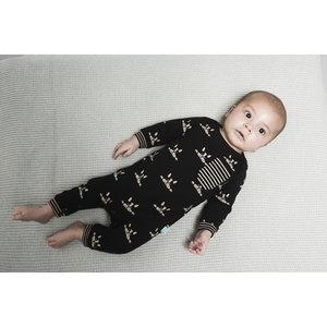 CHARLIE CHOE jongens pyjama jumpsuit oui family theme