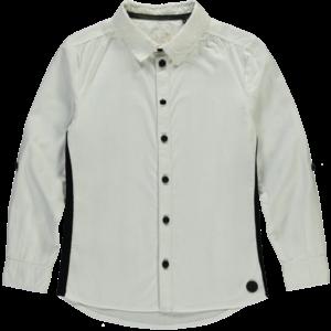 LEVV meisjes blouse white