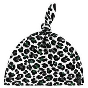YOUR WISHES meisjes muts leopard camo