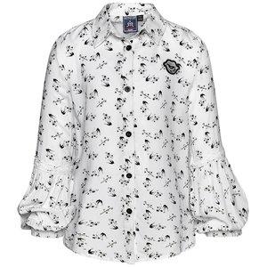RETOUR DENIM DE LUXE meisjes blouse cream xamira