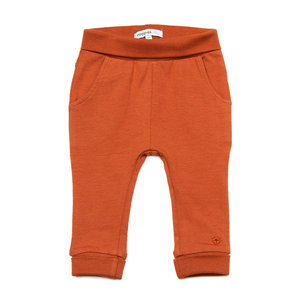 NOPPIES unisex broek jersey humpie spicy ginger