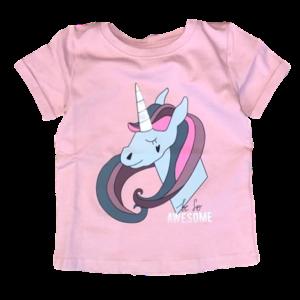 NAME IT meisjes t-shirt zephyr