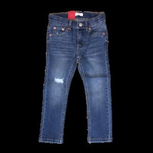 LEVI'S jongens skinny jeans dixie