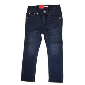 LEVI'S jongens skinny jeans houdini