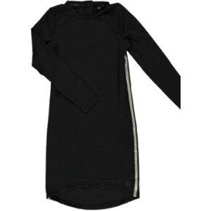 LEVV meisjes jurk black dabria