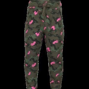 4PRESIDENT 4PRESIDENT meisjes joggingbroek army aop clover