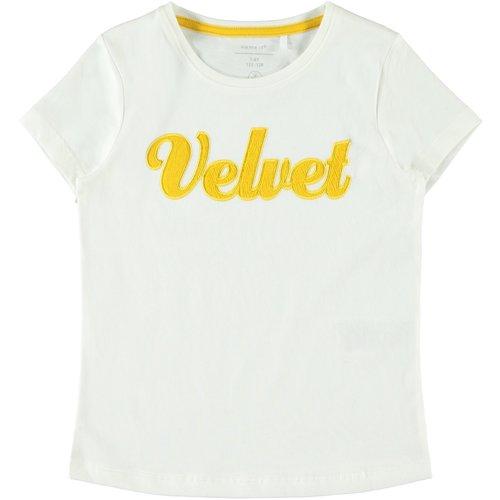 NAME IT NAME IT meisjes t-shirt snow white