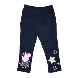 NAME IT meisjes joggingbroek dark sapphire