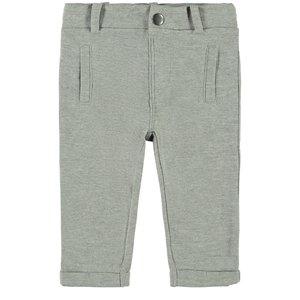 NAME IT jongens trui grey melange
