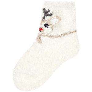 NAME IT unisex sokken snow white kerstmis