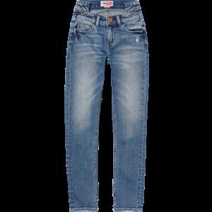 VINGINO meisjes jeans broek dark used anny