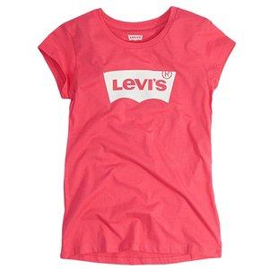 LEVI'S meisjes t-shirt tea tree pink