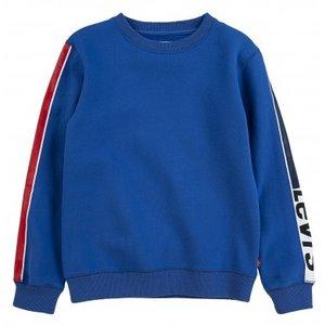 LEVI'S jongens trui true blue