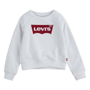 LEVI'S meisjes trui red/white