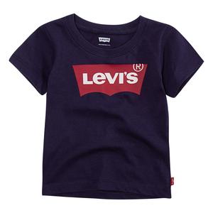 LEVI'S jongens t-shirt dress blues