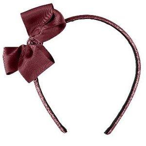 NAME IT meisjes haarband cabernet