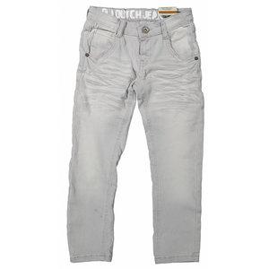 DJ DUTCHJEANS jongens broek grey jeans