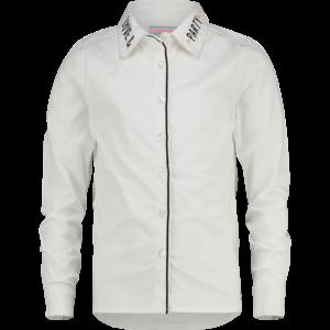VINGINO meisjes blouse real white lorell