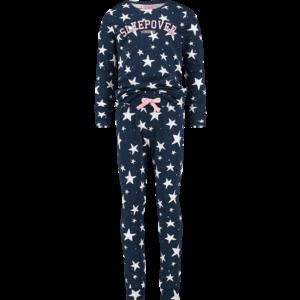 VINGINO meisjes pyjama dark blue westha