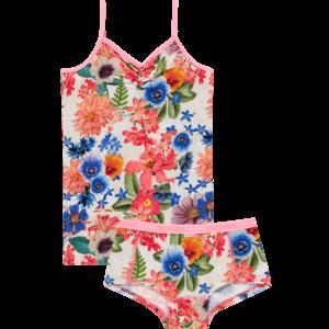 VINGINO Vingino meisjes ondergoed set multicolor peach lacie