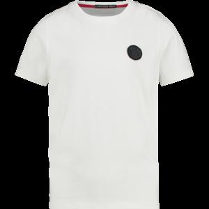 VINGINO jongens t-shirt real white haceli
