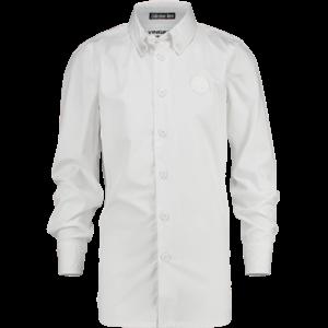 VINGINO jongens overhemd real white lorenco