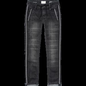 VINGINO jongens jeans broek black vintage acorso