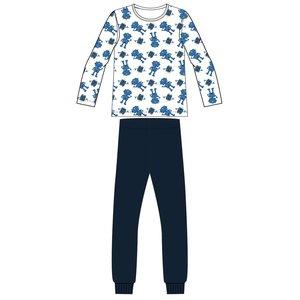 NAME IT NAME IT jongens pyjama dark sapphire
