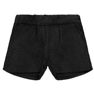 NAME IT meisjes korte broek black