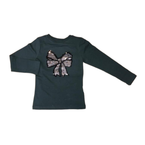 NAME IT meisjes blouse green gables
