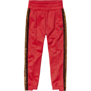 VINGINO meisjes joggingbroek classic red